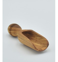 Doseur en bois d'olivier 5cm