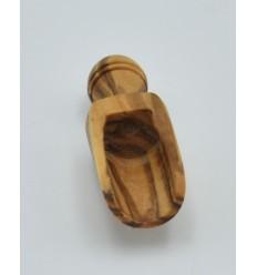 Olive wood doser 3cm