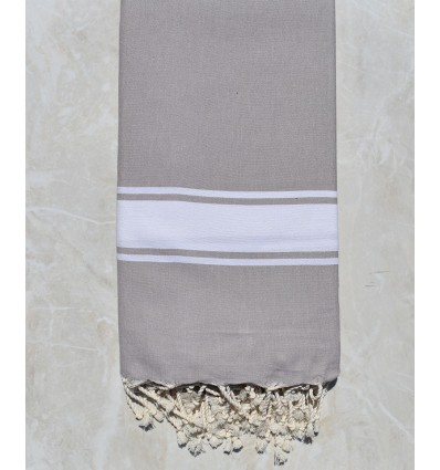 Couple taupe clair