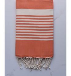 arthur orange corail