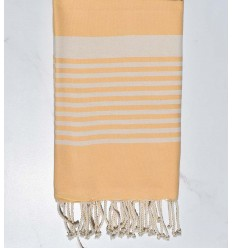arthur light yellow fouta