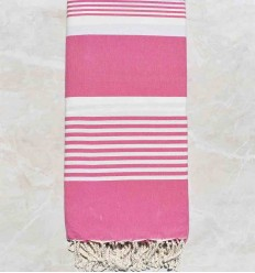 couple 2m * 2m color pink candy Throw